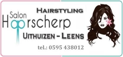 Haarscherp